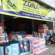 Zona Sprei & Bedding Logo