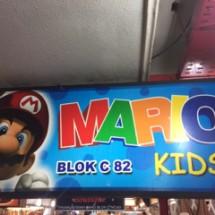 Mario Kids