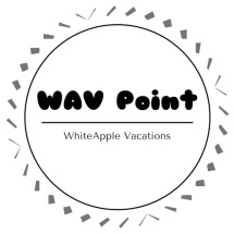 whiteapple vacations Logo