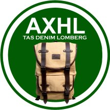 axhl Denim Bag and Acc
