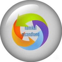 namikul secondhand Logo