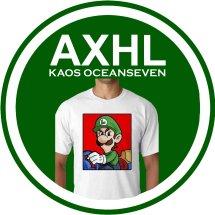 AXHL Kaos OceanSeven