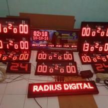 radius digital