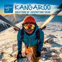 Kangaroo Adventure