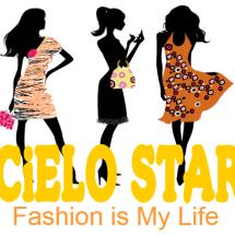 Cielo Star Fashion Logo