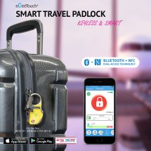 eGeeTouch Smart Locks
