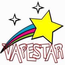 Logo vapestar