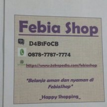 Febiashop