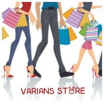VARIANS STORE