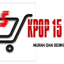 KPOP 15 SHOP ^^