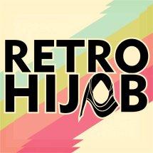 Logo RetroHijab