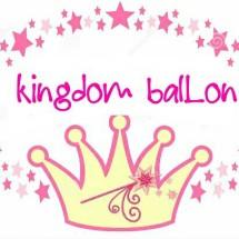 kingdom balLon