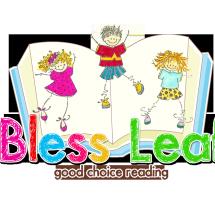 Logo blessleaf
