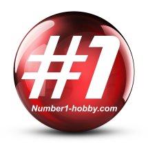Logo Number1-hobby
