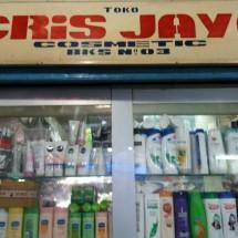 Chrisjaya