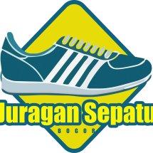 Logo Juragan Sepatu Bogor