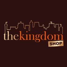 The Kingdom Shop Logo