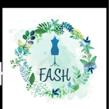 Logo Fash Collection