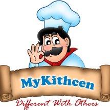 Logo MyKithcen