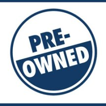 PreOwned Store