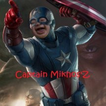 Captain Mikho'Z