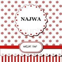 Najwa Fashion Jakarta