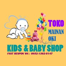 Oki kids & baby Shop