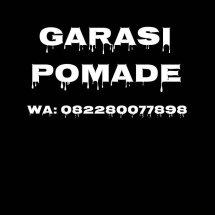Garasi Pomade Logo