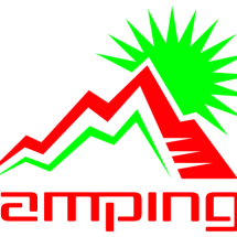 Logo Lamping Store