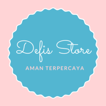 DefisStore Logo