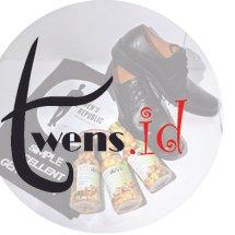 Twens ID Logo