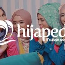 Baju Hijab Grosir