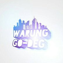 Warung GO-DEG
