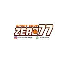 Logo Zero77shop