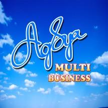 AgSya Multi Bisnis