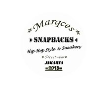 Marqces Fashion Logo