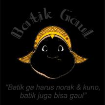 Logo Bakule Batik