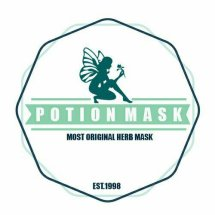 PotionMask Logo