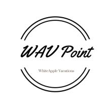 WAV Point Com Logo