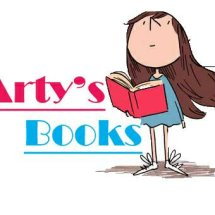 Arty's Books