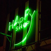 prestige happy shop