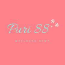 Logo Puri 88 Shop