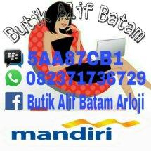Butik Alif Batam