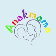 Logo kios anakmama