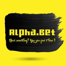 Logo ALPHA.BET