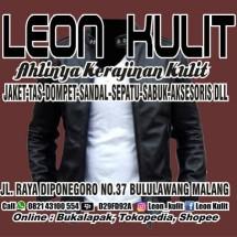 leon leather