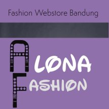 Logo alona fashion
