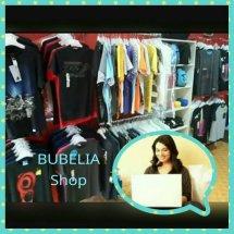 Bubelia
