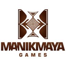 Logo Manikmaya Games