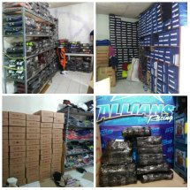 allians racing shop